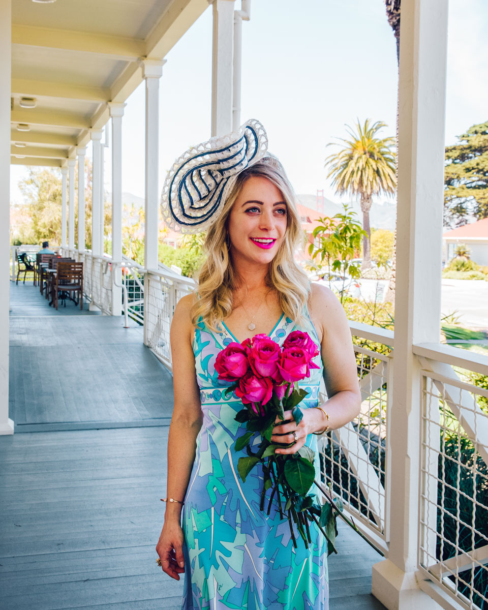 Kentucky Derby Hats San Francisco Handmade Millinery