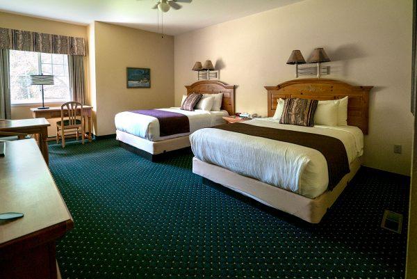 Chena Hot Springs Resort Review - Fairbanks, Alaska