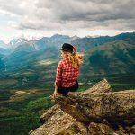 Best Hikes Scenic Views Denali National Park Alaska