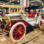 What to Do Fairbanks Alaska Antique Car Museum