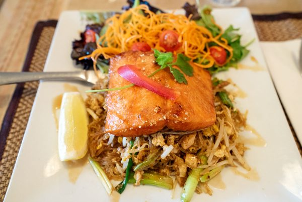 Best Restaurants in Fairbanks, Alaska - Lemongrass Thai Restaurant