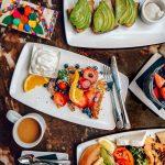 Village Corner Carmel - Where to Eat in Carmel Brunch