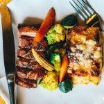 Refeitro Da Baixa Restaurant Review - Where to Eat Coimbra, Portugal