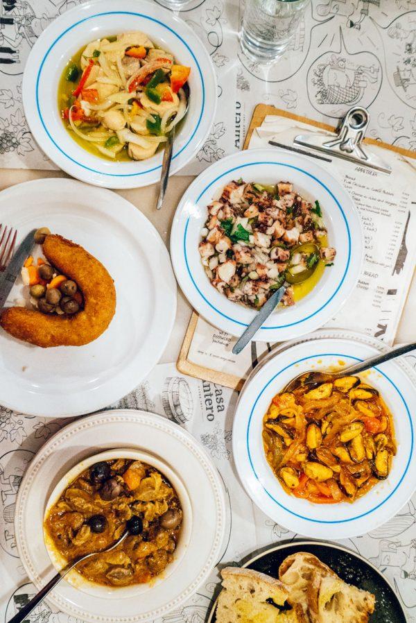 Casa Antero Caldas Da Rianha, Portugal Where to Eat