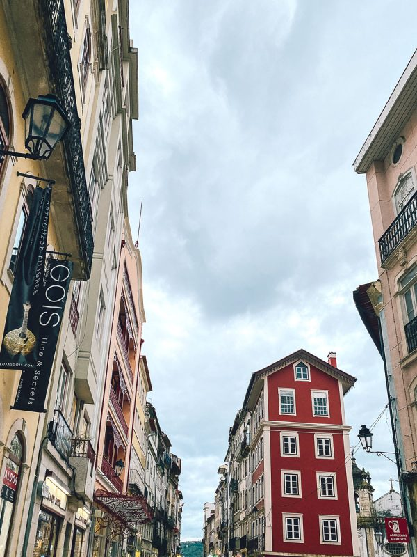 What to do in Coimbra, Portugal Attractions