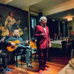 Fado Show in Lisbon Portugal - Adega Do Machado Review