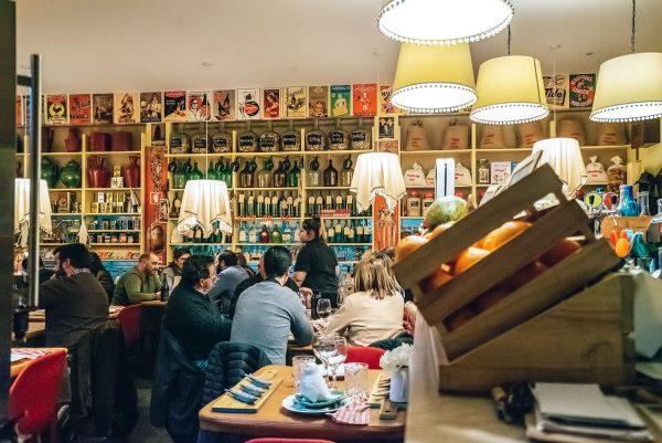 Flor de Sal Restaurant Review - Entroncamento, Portugal Tomar