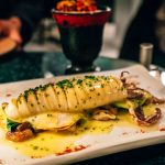 Gastro Bar Rossi Restaurant Review - Where to Eat Lisbon, Hotel
