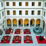 Pousada De Viseu Hospital Hotel Review - Where to Stay Viseu, Portugal