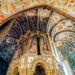 Knights Templar Castle Tomar, Portugal Travel Guide
