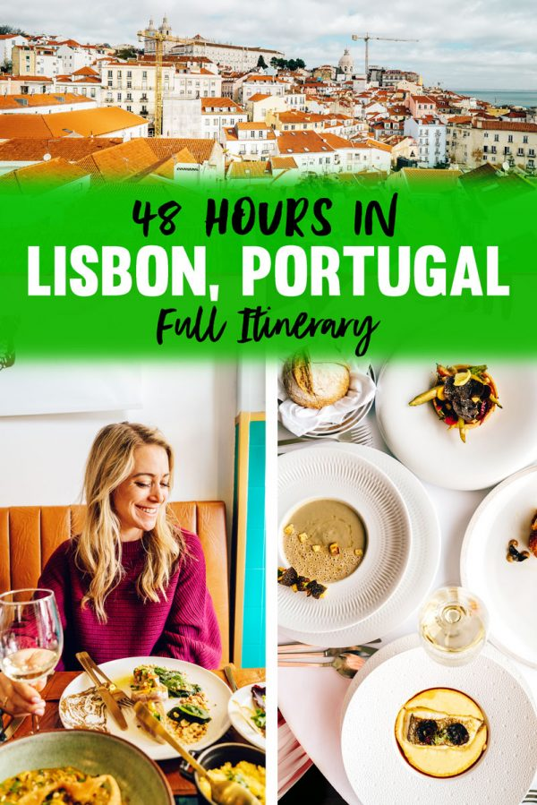 What to Do in Lisbon, Portugal - Attractions, Restaurants, Hotels and More.
