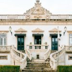 Quinta Das Lagrimas Hotel Review - Where to Stay in Coimbra, Portugal