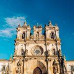Monesterio Alcoba Mosastery in Portugal - Tomb Inez & Pedro