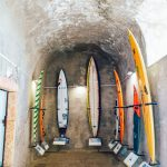 Nazare Portugal Surf Museum Big Waves