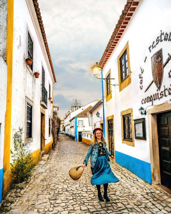 Obidos Portugal Attractions - Lisbon Day Trips