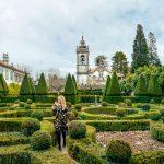 Santar Garden Village, Portugal Villa Jardin Vineyards