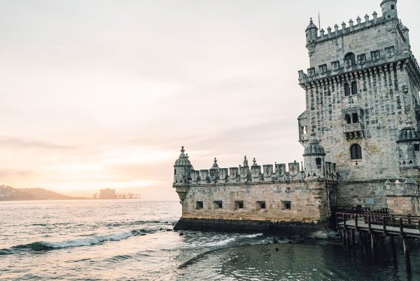 Belem Tower Lisbon Portugal Attractions