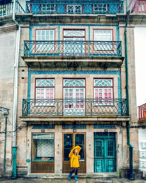 Viseu, Portugal Attractions and Things to Do