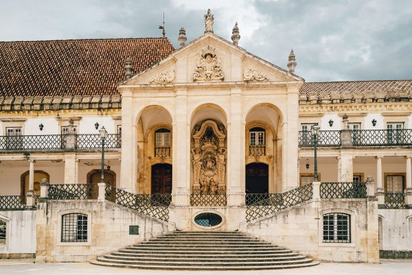 Attractions in Coimbra, Portugal - University of Coimbra Guide