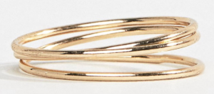 Stackable Rings Trend - Where to Buy Delicate Stackable Rings