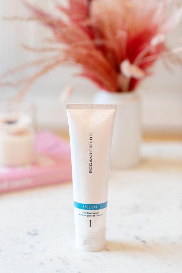 Rodan Fields REDEFINE Regimen Anti-Aging Skincare Routine Review
