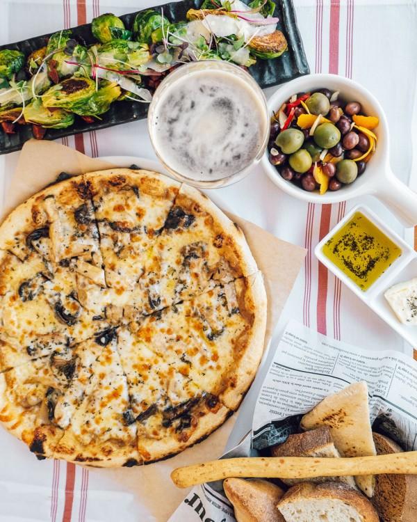La Bicyclette Restaurant Review Carmel